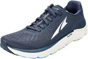 ALTRA Men's Torin 4.5 Plush Road Running Shoe, Majolica Blue, 12.5 D(M) US
