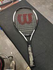 Wilson Volt Tennis Racket 3 7/8 Inch Grip
