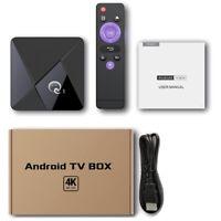 Q1 Mini Intelligent Tv Box Android 9.0 Youtube 2Gb 16Gb Rk3328 Quad Core Wifi G3