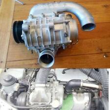 Car Suvs Cherokee Roots Supercharger Compressor Kompressor Blower Booster Turboc