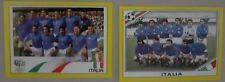 FIGURINE CALCIATORI PANINI 2009 2010 SQUADRA ITALIA MONDIALI WORLD CUP 1986,2006