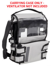 Transport Pack With Sprintpack Pouch Carefusion Pulmonetic Systems Ltv Ventilator
