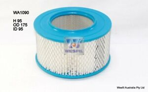 Air Filter to suit Saab 900 2.1L 1990-1994