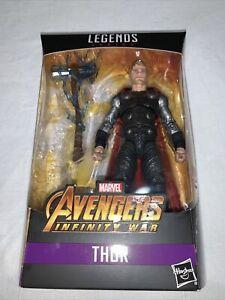 Marvel Legends Thor - Avengers Infinity War - Complete