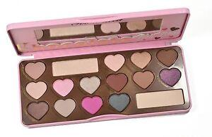 Too Faced CHOCOLATE Bar Semi Sweet, Bon Bons Eye Shadow Palette Pick Your Choice