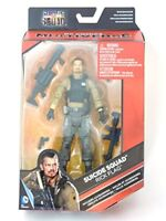 DC Comics Multiverse, Suicide Squad Movie, Rick Flag Action Figure, 6 Inches by