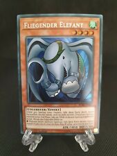 Fliegender Elefant-BLRR-DE003-Secret Rare-Near Mint-1.Auflage
