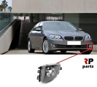 FOR BMW 5 SERIES F10 F11 2010 - 2013 NEW FRONT BUMPER FOGLIGHT LAMP LEFT N/S