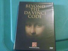 Beyond The D 00004000 a Vinci Code (Dvd, 2005)