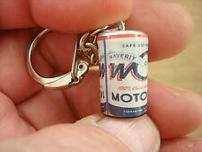 Vintage Waverly Oil Co ,Key Chain Miniature Oil Can Charm, Pennsylvania Oil Co(Fits: Whippet)