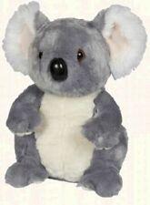 Koala Bear Grey Plush Soft Toy 30cm Ravensden Suma Fr005k