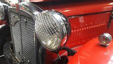 Austin 7 Daimler Dart ACERO INOXIDABLE FARO DELANTERO Stone Protector par