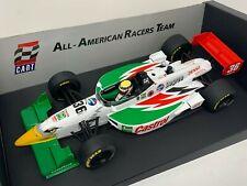1:18 UT Models Indy CART IRL Reynard 981 All-American Racers #36 A. Barron 39860