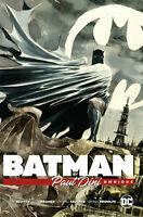 Batman by Paul Dini Omnibus