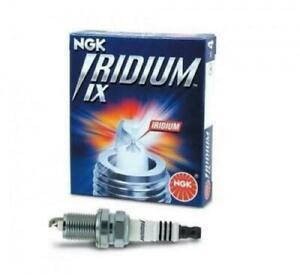 NGK Iridium Spark Plugs LTR7IX-11 (6510) Ford Ecoboost Focus ST250 MK3