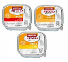 MIX PACK 2  Animonda Cat Schale Integra Protect Niere-0,85 EUR / 100 g