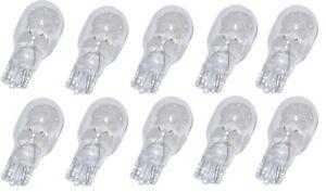 10 Pack Bulbs 12V 11W Watt for MALIBU Outdoor Landscape Garden Light Bulb - New