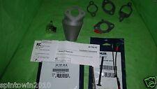 Genuine OEM Kohler Engines Kit Solenoid Fuel Shut-Off Repair - 25 757 25-S