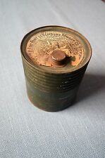Vintage Dupont Smokeless Powder Tin