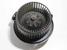 99-05 Mazda MPV II BLOWER MOTOR HEATER FAN 194000-1270