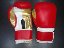 BOXING GLOVES NO WINNING NO GRANT