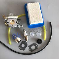 Carburetor Air Filter Kit F Echo WTA-35 A021004331 ECH echo Part PB-580 PB-580T