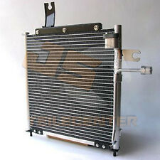 Premium Kondensator Klimakühler Klimakondensator für Klimaanlage Mazda Demio DW