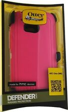 Otterbox Defender Series for HTC One M8 - Retail Packaging