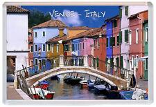 Venice - Italy - Jumbo Fridge Magnet Gift Present