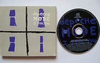 Depeche Mode  __  I Feel You  __  4 Track CD BONG 21   __  INT826.750