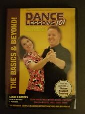 Shawn Tarutman's Line Dance 101: A Quick Start Guide to Line Dancing (DVD, 2006)
