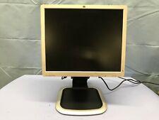 """HP Compaq LA1951G 19"""" TFT Active Matrix LCD Monitor"""