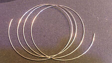 1m Mundorf MSolder Silber Gold Lötzinn Solder Lot  High-End Hifi PA Lautsprecher