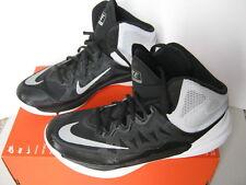 the latest 92019 df023 Nike PRIME HYPE DF II US 8,5 42 NEU 806941 schwarz weiss Herren Basketball