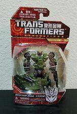 Transformers Generations - Decepticon Brawl Asia Exclusive MISB