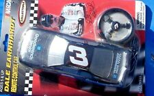 Columbia Collectable Remote Control Car NASCAR Dale Earnhardt #3 Goodwrench Gold