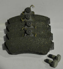Genuine Holden VZ Commodore Rear Brake Pads (Police Pack ) - 92188760