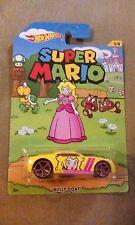 Super Mario Hot Wheels 5/8 Princess Peach Bully Goat