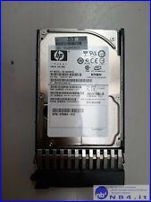 430165-003 - HP HDD 146Gb 10K 2.5 SaS - 375683-010