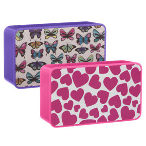 Trendz Portable Mini Lautsprecher für iPhone/iPad/iPod/mp3 Player/Laptop Cute Design