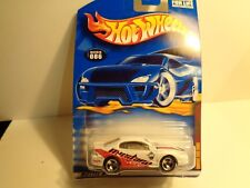 HOT WHEELS COMPANY CARS SERIES, COLLECTOR #086 NEW PACK 1:64 SCALE  5- 56-14