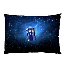 New TARDIS DOCTOR WHO one side pillow case free shipping