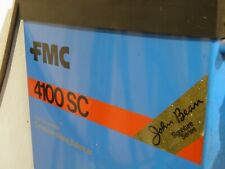 Fmc John Bean Self Calibrating Signature Series 4100 Wheel Balancer