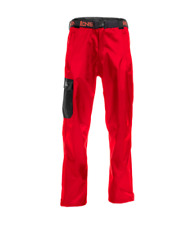 **NEW** GRUNDENS WEATHER WATCH PANT - L/RED
