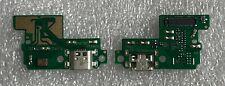 Ladebuchse Lade Buchse Micro USB Flex Kabel Dock Mikro Mic Huawei P10 Lite