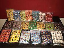 Lego Minifiguren Sammlung - Serie 1-16 + Simpsons 1+2, Lego the Movie + DFB