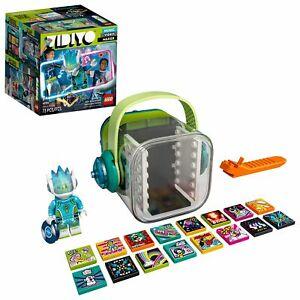 LEGO® VIDIYO™ - Alien DJ BeatBox 43104 [New Toy] Brick