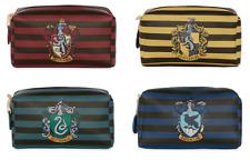 Hogwarts House Make Up Bags Harry Potter Primark Slytherin Gryffindor Hufflepuff