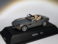 BMW Z8  au 1/43 de JADI