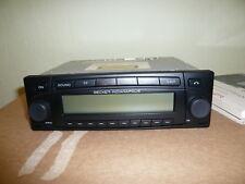 TOP! Becker Indianapolis  BE7922 Navigationssystem Autoradio CD Mp³